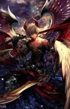 The Knight of Gremory: The Ultimate Dragon Slayer by Gammawolf
