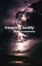 Traveling Buddy [Destiel] by JawnnnnnAndSherly