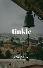 tinkle • wanna one by HanMinjin
