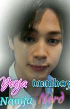 Yeoja Tomboy,Namja Nerd by Maybe_line