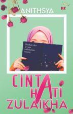 Cinta Hati Tengku Zafi by anithsya