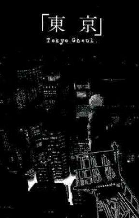 Tokyo Ghoul one shots - [Angst] Shiro Kaneki x reader - Wattpad