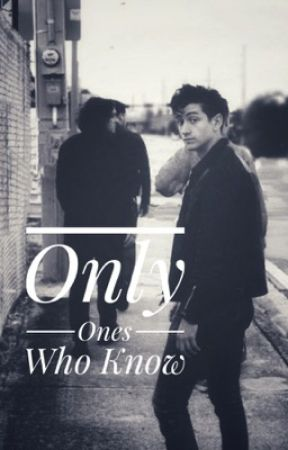Only Ones Who Know (Alex Turner) by TheVogueLife