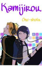 Kamijirou || One-shots ||. by Sakae_KN