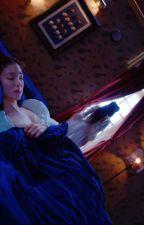 Mademoiselle la secrétaire  {Seulrene} by moonsun1202