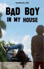 Badboy in my house by loveBooks_025