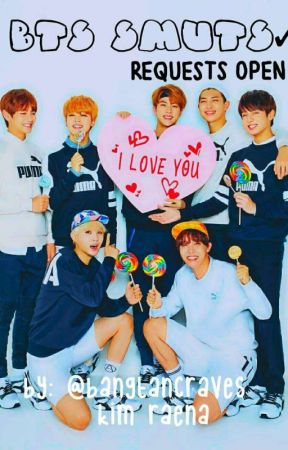 BTS Smuts✓ (Requests Closed Temporarily) - V smut