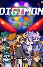 Digimon: Frontier ReBirth by elgatonegrodelabismo