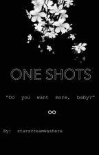 ONE-SHOTS || TRANSFORMERS by starscreamwashere