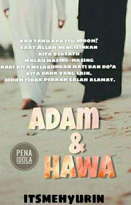 Kata Kata Kisah Cinta Adam Dan Hawa