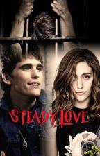 Steady Love // Dallas Winston by melfox