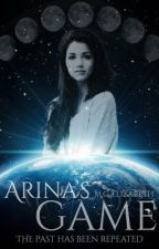 Arina's Game ➳ Ender's Game by MG_Elizabeth