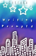 Writing Prompts by Cartara