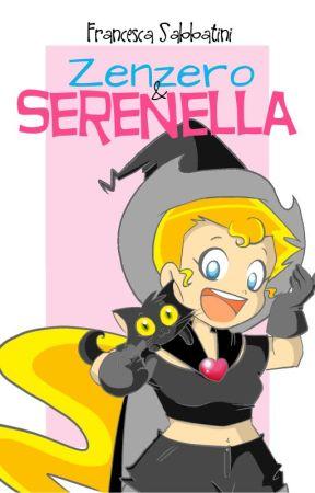Zenzero&Serenella by La_Fra87
