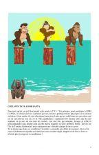Collants Tata à KOH LANTA (cherche nouvel Editeur) by LePetitJanotdeMartig