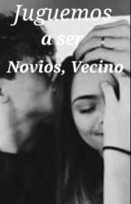 Juguemos a ser Novios, Vecino by liavril22