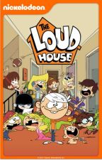 He's Irreplaceable (The Loud House) by Saused