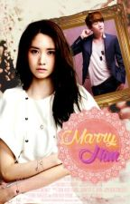 Marry Him 1&2 by jxmxmxhkxxshx