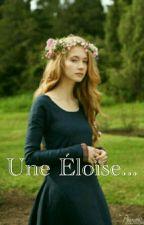 Une Éloïse... by Louve_10