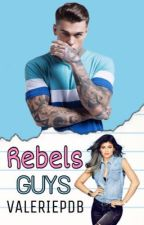 Rebels Guys © by ValeriePDB