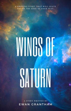 Wings of Saturn by EwanGrantham