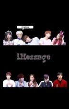 iMessage; SVT + GF✔️ by riddiculousapphire