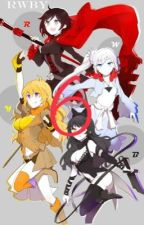 RWBY X Male!Ghoul!Reader: Volume 6 by GhoulReader124