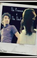 The Princess and The Thief by TiffyChaos