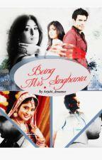 Being Mrs. Singhania by RisingStar__