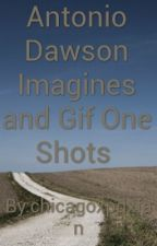 Antonio Dawson Imagines and Preferences by countryxfan2003