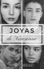 Joyas de Neuessone by Anonimidad