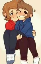 My BabySitter(TomTord) by Shipping-Chan