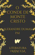 O Conde de Monte Cristo (1884) by ClassicosLP