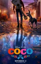 coco by MTPEGsunsetshummer
