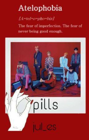 Pills||Yoonmin|| Book 1|| by _0LittleArmy0_