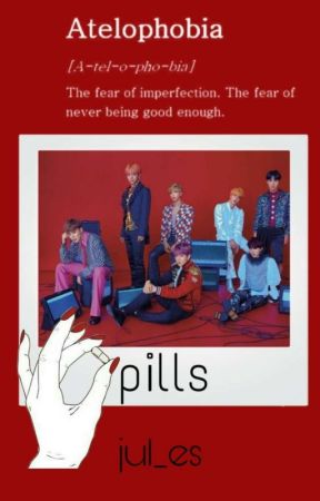Pills||Yoonmin ff by _0LittleArmy0_