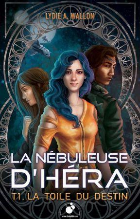 La Nébuleuse d'Héra by DevinlabiLye