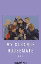 """My Strange Housemate"" Series » Kim Namjoon by Suhyeon-ie"