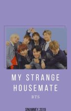 """My Strange Housemate"" Series » Kim Namjoon by Suhyeon-ie"