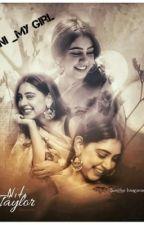 Nandini-my girl by sunithabangaram