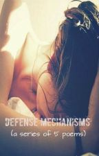 Defense Mechanisms by pinayblonde