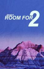 room for 2 // timothée chalamet by ldybird