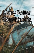 Harry Potter One Shoots by Linka_49