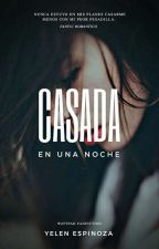 Casada En Una Noche | LEE DONGHAE  by YelenEspinozaELFish