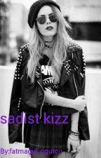 sadist kiz by fatmagul_ogutcu