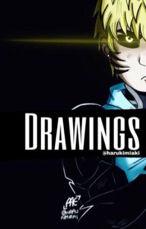 Drawings 1- [HaruKimiaki] by HaruKimiaki