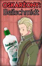 Oskarżony: Beilschmidt by SmartPerwoll