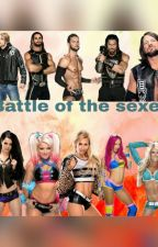 Battle of the sexes. Finalizada by Patygamer2