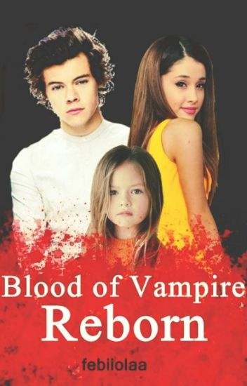Blood of Vampire: Reborn