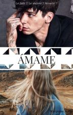 Mexico : Ámame (Tome 2) by Mxrgxane_bgs